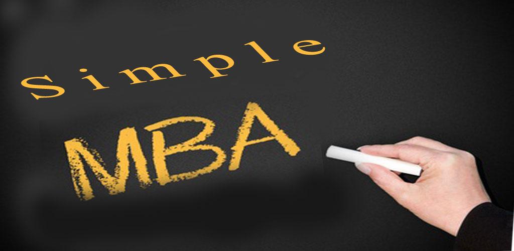 مديريت آسان - simple mba - آموزش و تحقيق