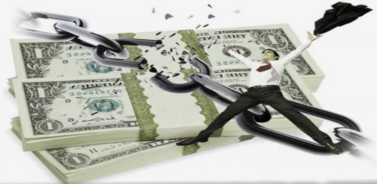قانون جذب پول عرفان تسلیمی